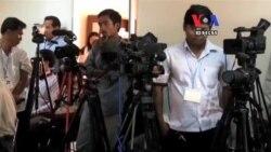 UN Envoy Says He'll Consider Mediating Political Talks