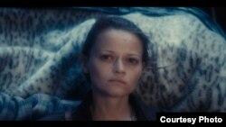 Кадр из фильма «Кроткая». Courtesy photo