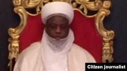 Sarkin Musulmi Sa'ad Abubakar III