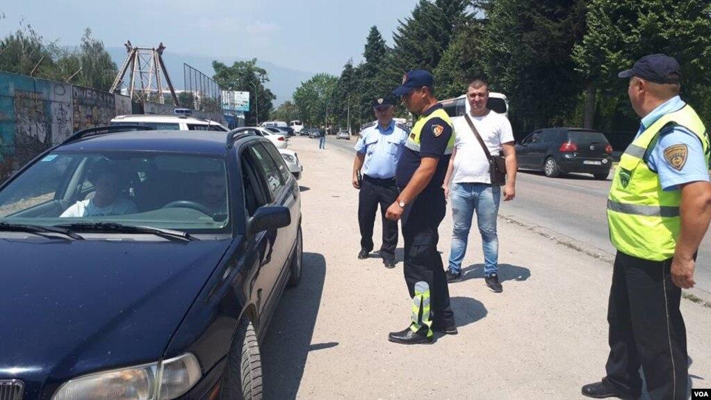Turizmi sjell aksidente të shumta rrugore në Ballkan