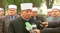 Kurban Bajrami ne Maqedoni
