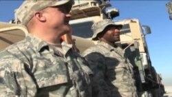 喀麦隆对美国决定派遣军队表示欢迎