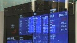 希臘議會選舉結果促使世界股市上漲