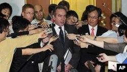 美 국무부의 커트 캠벨 동아시아태평양 담당 차관보(자료사진)
