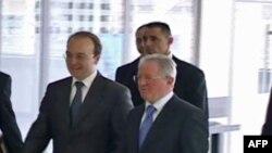 Inaugurohet ambasada e Maqedonisë në Kosovë