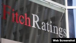 ບໍລິສັດໃຫ້ຄະແນນທາງທຸລະກິດ Fitch RatingS