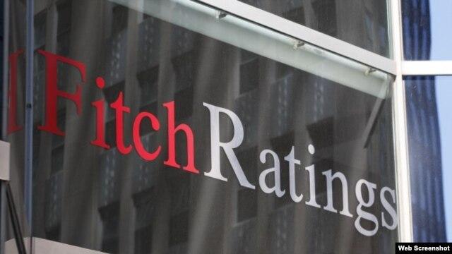 Badan Pemeringkat Kredit 'Fitch' mendesak Kongres AS segera meningkatkan pagu utang untuk menghindari risiko penurunan peringkat kredit AS (foto: dok).