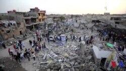 Au moins seize morts dans l'explosion d'un stock d'armes à Bagdad (vidéo)