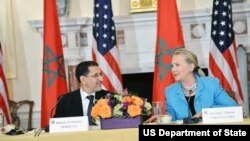 U.S.- Morocco Strategic Dialogue