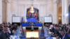 Venezuela, Nicaragua y la COVID-19 acaparan la Asamblea General de la OEA