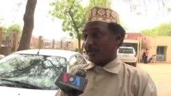 """Le porte-parole de la coalition """"ça suffit"""" assure que la grève générale sera maintenue au Tchad"""