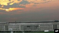 Здание Пентагона, Вирджиния