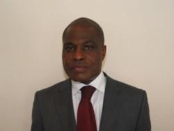 Martin Fayulu au micro de Radio Top Congo