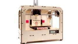 Printimi 3D dhe mjedisi