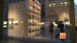 «Призраки коммунизма» в Нью-Йорке