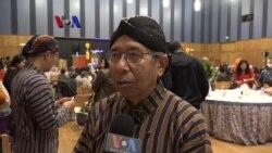 Festival Indonesia Bertema Semangat Kartini