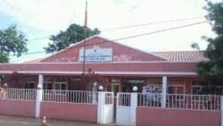 Em município de Malanje professores na voltam ao trabalho – 2:18