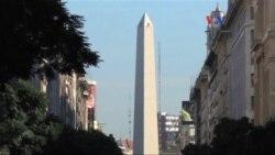 Juez estadounidense: Argentina debe pagar