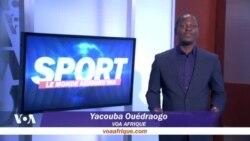 Sport avec Yacouba Ouedraogo.