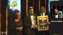 VOA Sports du 23 novembre 2017 : trophée du meilleur joueur africain 2017