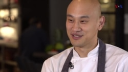 A Change of Heart for Chef Tim Ma