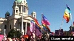 Beograd Parada ponosa