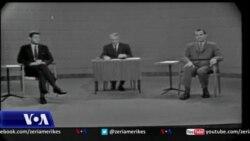 Çaste historike në debatet presidenciale amerikane