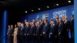 ကြဲျပားမႈေတြၾကားကပဲ NATO ထိပ္သီးဆက္လုပ္