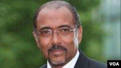 UNAIDS Executive Director Michel Sidibe (UNAIDS)