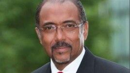 Ông Michel Sidibé