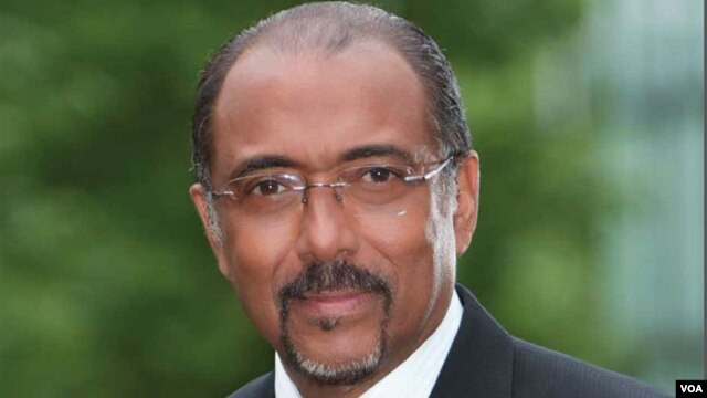 UNAIDS Executive Director Michel Sidibe  (UNAIDS)