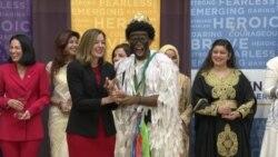 Galardonado panameño que promueve educación