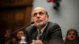 Bernanke: Reduktimi i programeve stimuluese, gradual dhe i matur