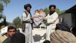 هشدار حامد کرزی به ناتو پس از تلفات غیرنظامیان