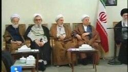 گزارش سالانه خانه آزادی قدرت مطلق ايران را در دستان آيت الله خامنه ای می داند
