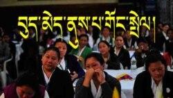 བོད་ཀྱི་བུད་མེད་ཀྱི་ནུས་ཤུགས་གོང་སྤེལ། Empowering Tibetan Women