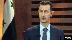 Mesir dan Turki mengecam Presiden Suriah Bashar al-Assad karena melakukan pembantaian massal terhadap rakyatnya sendiri (foto: dok).