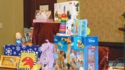 مقابله نهادهای محيط زيست با کاربرد مواد شيميايی خطرناک در اسباب بازی های کودکان