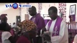 VOA60 Africa - December 16, 2013