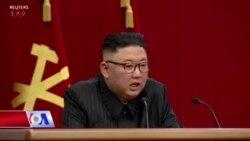 Triều Tiên thừa nhận tình hình lương thực 'căng thẳng' vì đại dịch và bão