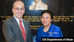 New Chapter in U.S. - Lao Relationship