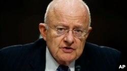 Giám đốc cơ quan tình báo quốc gia Hoa Kỳ.