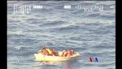 2018-1-29 美國之音視頻新聞: 澳洲與美國飛機加入搜索基里巴斯失蹤渡輪