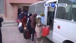 Manchetes Africanas 6 Junho 2017: Etiópia, os exames e a Internet