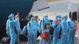 VOA60DUNIYA: Takaitattun labaran duniya na kasashen Hong Kong, China, Amurka, Australia da Vietnam