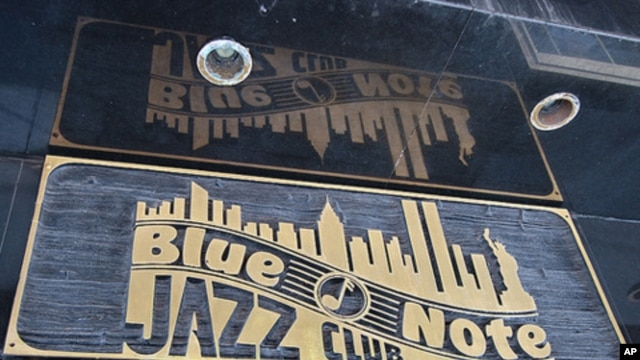 Blue Note Jazz Club Turns 30
