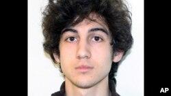 Tersangka pembom marathon Boston, Dzhokhar Tsarnaev, akan mulai disidang tanggal 3 November 2014 mendatang (Foto: dok).
