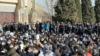 Iran Tangguhkan Eksekusi 3 Demonstran