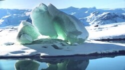 Primordial Landscapes Echo Nature's Power