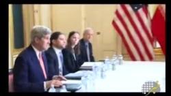 US Iran Sactions